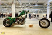 Save the choppers Ausstellung Bad Salzuflen