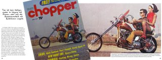 "Aus dem Buch ""Save the Choppers"""